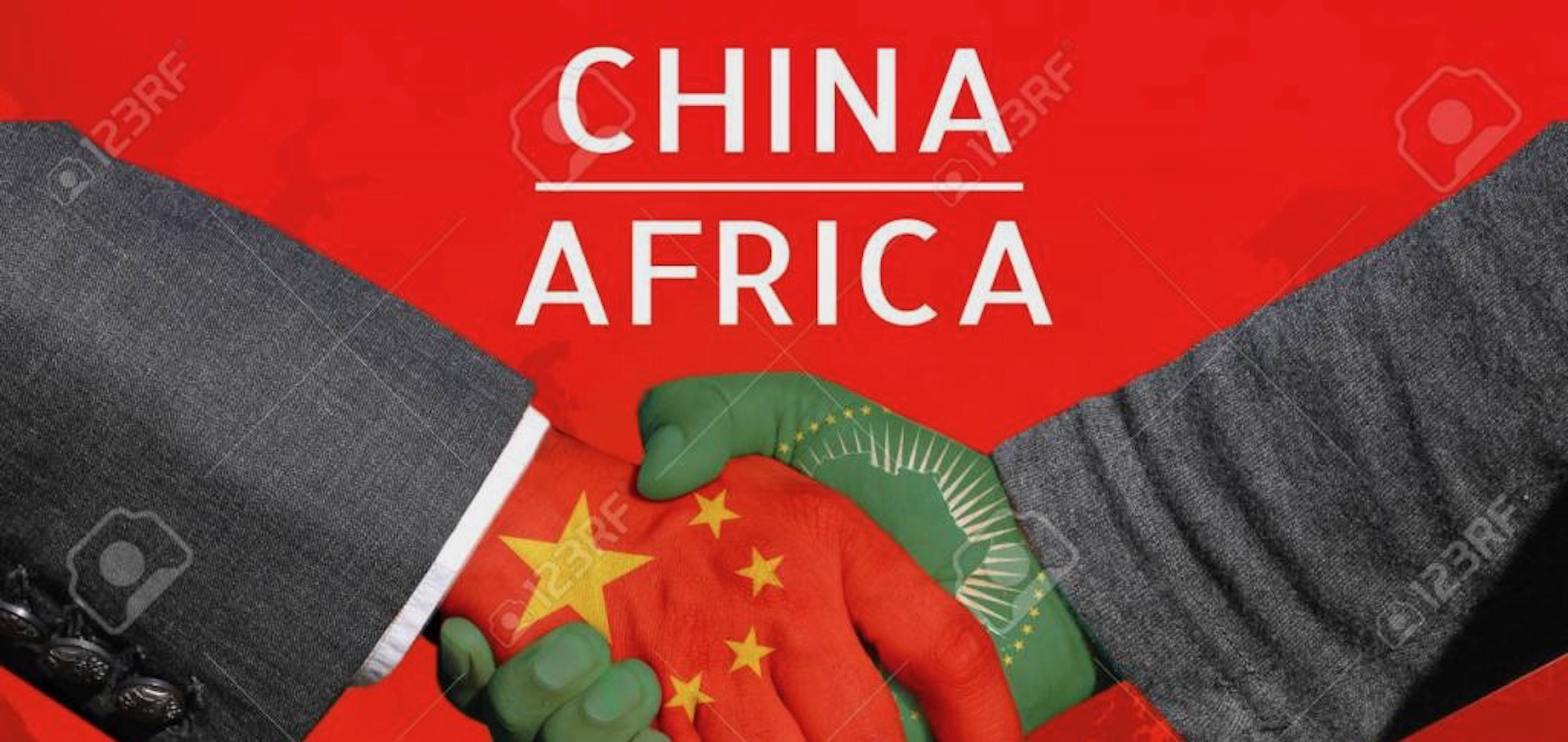 The China and Africa Connection U.S. Imperialism Does Not Want You to Know About