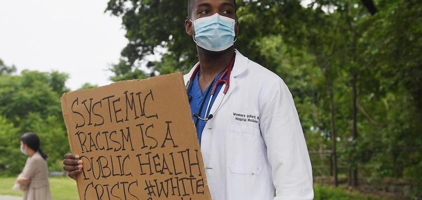 Racism and Health