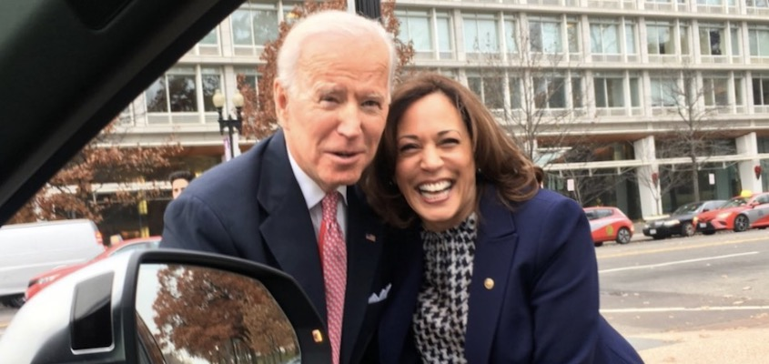 "The Useful Tool: Kamala ""Heartbeat Away"" Harris"