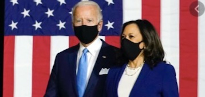 Biden-Harris and the Diverse Faces of U.S. Imperialism