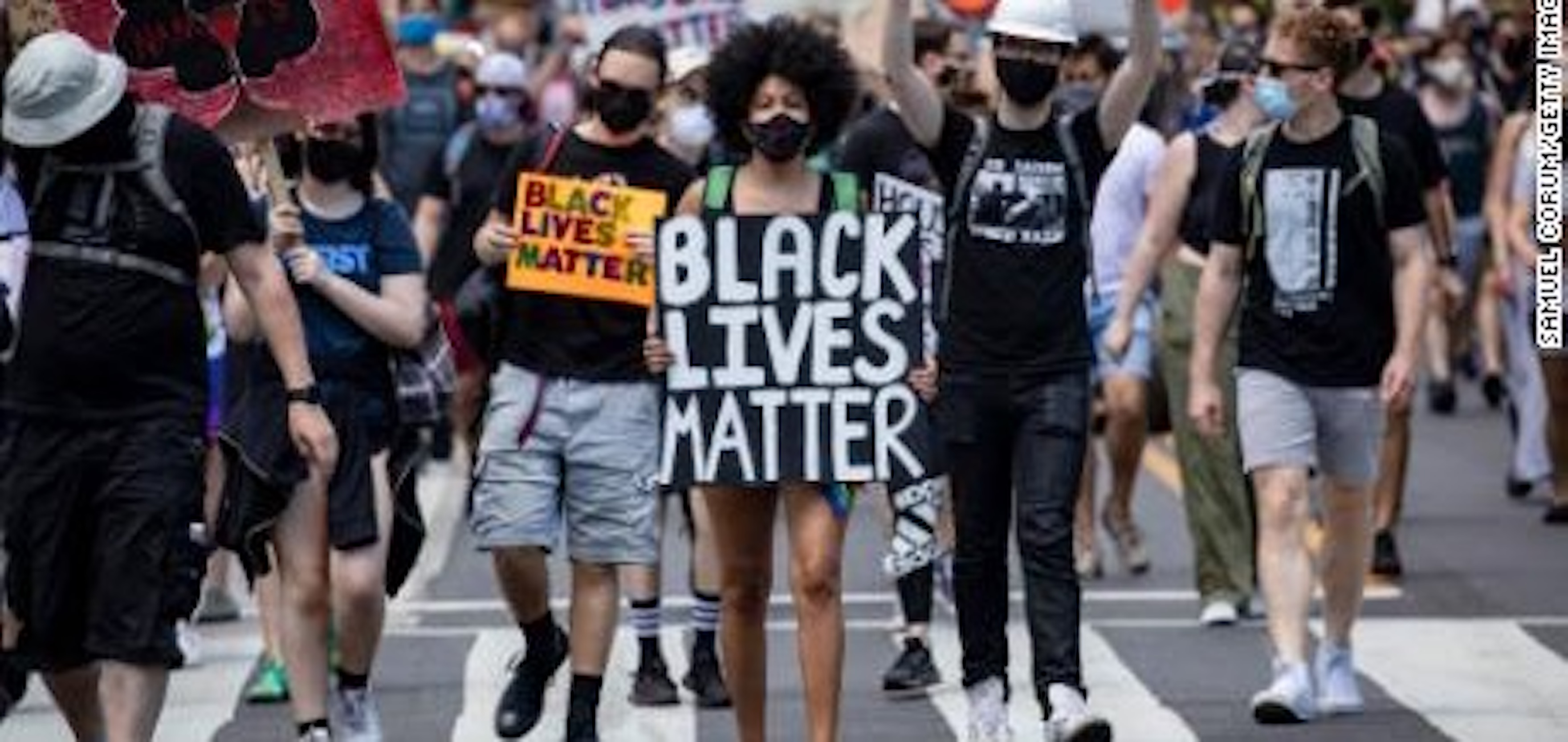 Will This Be the Radicalization of Black Lives Matter?