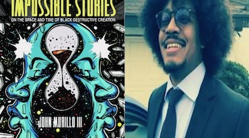 "BAR Book Forum: John Murillo III's ""Impossible Stories"""