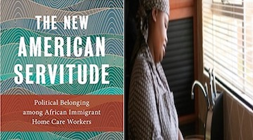 "BAR Book Forum: Catie Coe's Book, ""The New American Servitude"""
