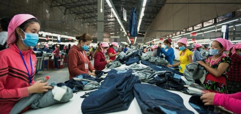 Garment Workers Win $22 Billion in Historic Victory Against Wage Theft