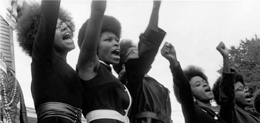 The Black Struggle and the Future of Humankind
