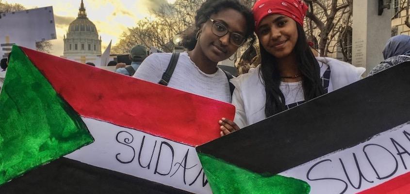 Sudan: the Second Wave of Revolt