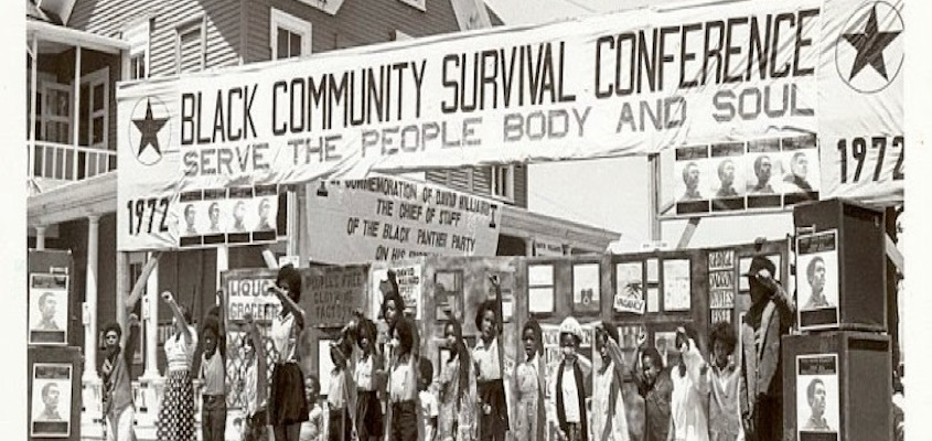 """Anti-Blackness, Bioethics, and Public Health: 200 Introductory Resources for Community Study"""