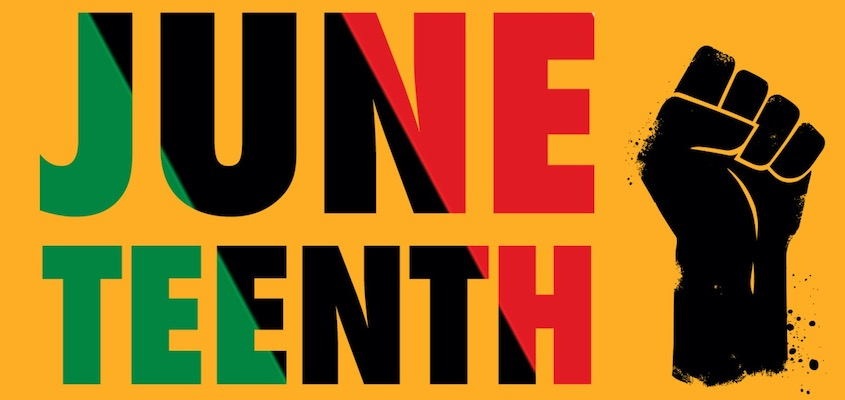 """Juneteenth: """"The Day is Ours"""""""