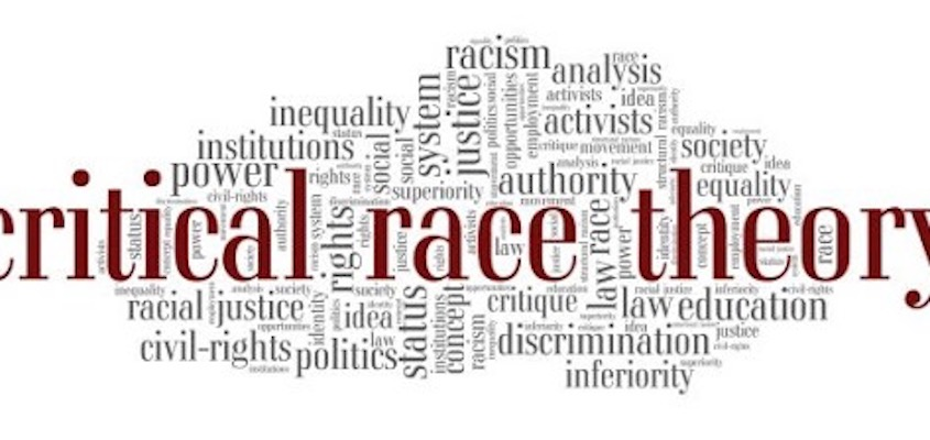 Critical Race Theory Opponents Are Just Proving Our Point For Us