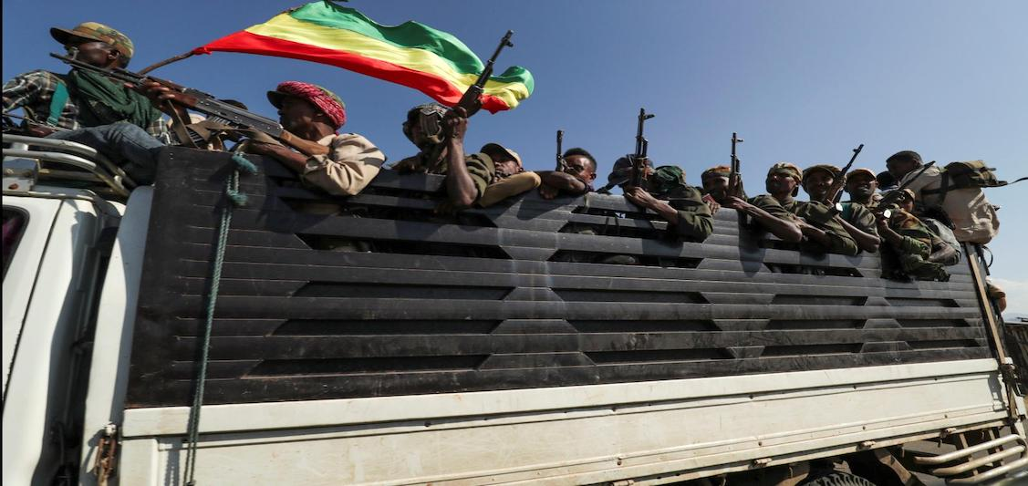 The TPLF Attack on Ethiopia Contains the Accumulated Evil of the War