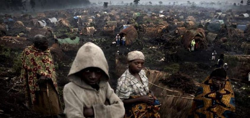 US and UN Treachery in the African Great Lakes Region: Why Rwandan Refugees Don't Want to Go Home