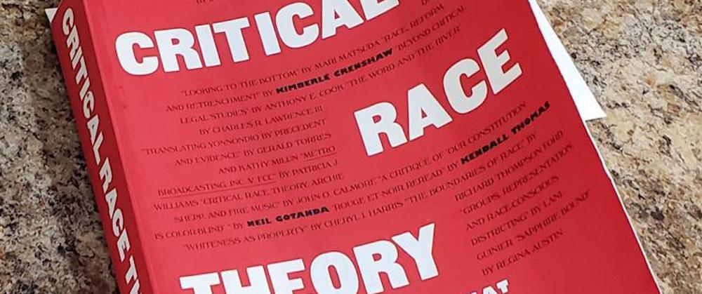 Rethinking the CRT Debate, Part 3