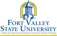 fort valley state logo