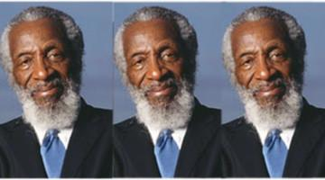 "The ""Curtain Falls"" on Dick Gregory"