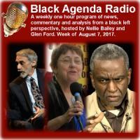 Listen to this week's Black Agenda Radio
