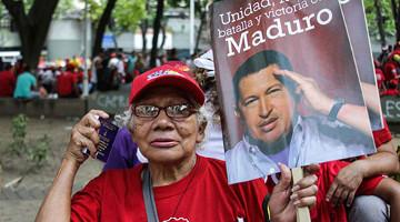Venezuela: Chavistas Gain Upper Hand, Big Challenges Remain
