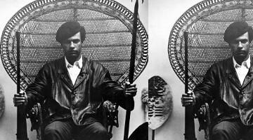 Whatever else they did and didn't accomplish, Huey Newton and the Black Panther Party gave their generation of US activists back the tool of class analysis.