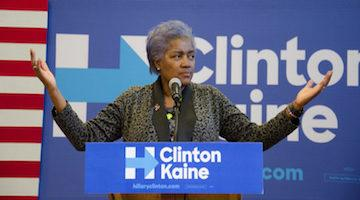 Freedom Rider: Donna Brazile -- No Honor Among Thieves