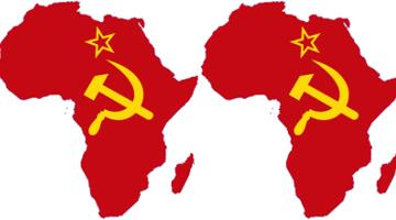 Africa owes a vast historic debt to the vision that inspired the October Revolution of 1917 and to the USSR.