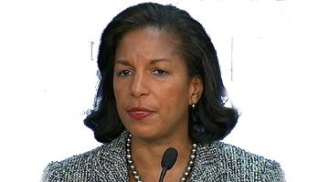 Did Bloody Hands, Not Black Womanhood Sink Susan Rice Nomination?