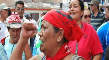 Democracy Stolen Again in Honduras