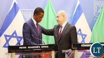 Zambia Must Clarify Whether It Will Host Israel-Africa Summit
