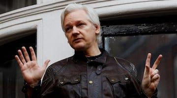 The Entire Russian Hacking Narrative Is Invalidated In This Single Assange Tweet
