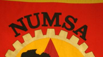 NUMSA: The South African Union That Confronts New Forms of Apartheid Through Class Struggle