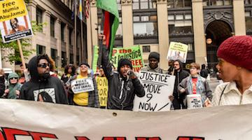 New Legal Action is a Path to Mumia Abu-Jamal's Freedom, But a Re-ignited International Mobilization is Critical for Victory