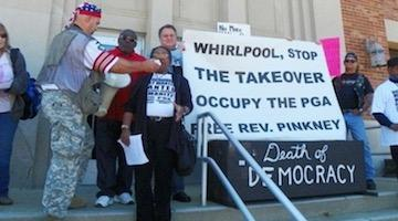 The People Versus Whirlpool in Benton Harbor