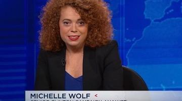 Why Michelle Wolf Angered the US Ruling Class So Much