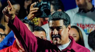 US Could Learn Democracy From Venezuela