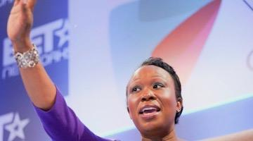 Freedom Rider: The Real Problem with Joy Ann Reid