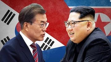 Freedom Rider: Democrats Unhinged by Korea