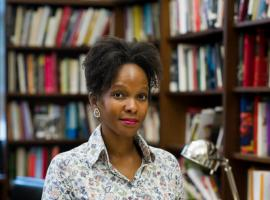 BAR Book Forum: Imani Perry's May We Forever Stand