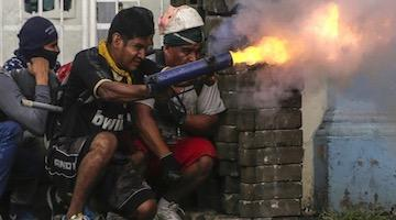 Nicaragua: Open Letter to Amnesty International
