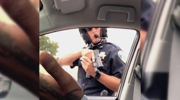 Traffic Stops: Pretexts for Racial Repression