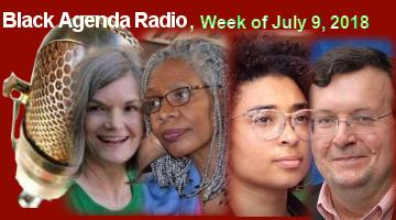 Black Agenda Radio, Week of May 14, 2018