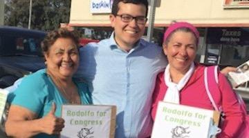 Running Green in a Frontline Community: Rodolfo Cortes Barragan