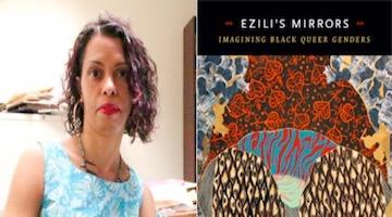 "BAR Book Forum: Omise'eke Tinsley's ""Ezili's Mirrors"""