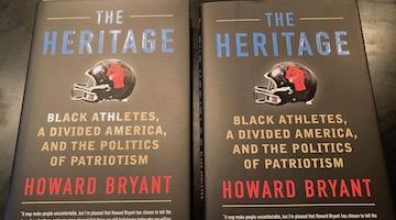 "BAR Book Forum: Howard Bryant's ""The Heritage"""
