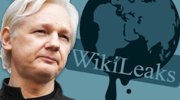 Pacifica Stands with Wikileaks and Julian Assange
