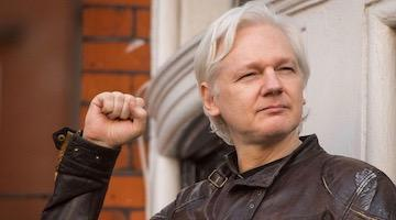 US Intel Will Bring Assange to the US in Chains