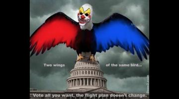 Midterm Elections: Corporate Democrats Versus the Monster They Empowered