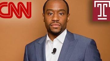CNN Fires Marc Lamont Hill, Submits to Right-Wing Mob