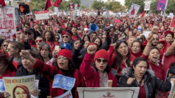 Some Early Lessons From the Los Angeles Teacher Strike