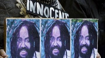 Philly DA is Focus of Mumia Rally