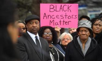 Corporate and Banking Interests Profit from Desecration of Black Maryland Graveyard