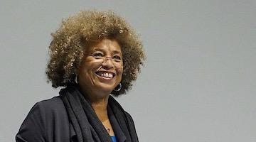 "Angela Davis ""Stunned"" at Award Revocation, But Still Coming to Birmingham"