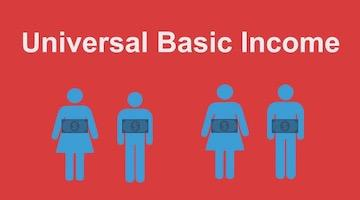 Universal Basic Income Is Easier Than It Looks